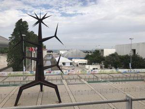 Altice Arena Eurovision 2018